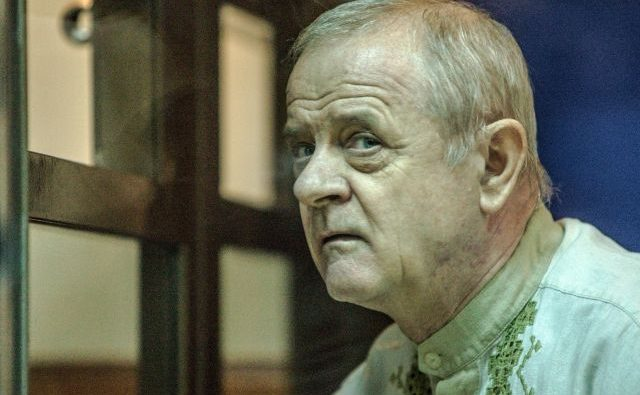 Владимир Квачков