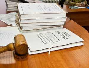 Уголовное дело в Ингушетии