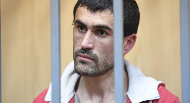 Кодиров террорист