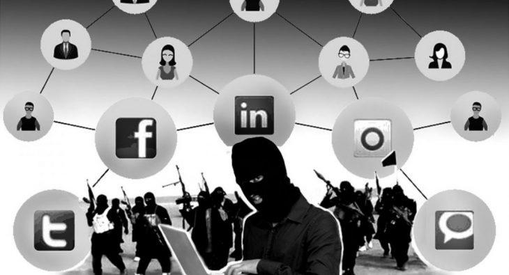 пропаганда и оправдание терроризма