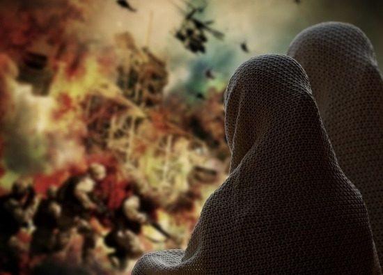 Вербовка террористов