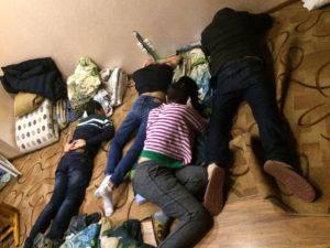 В Москве задержали последователей запрещённой организации «Таблиги Джамаат»