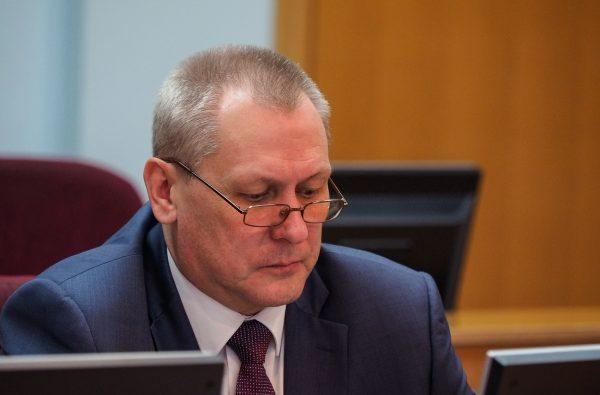 Игорь Кулягин