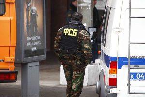 ФСБ предотвратила теракты