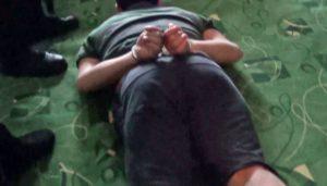 Задержание террористов в Норильске