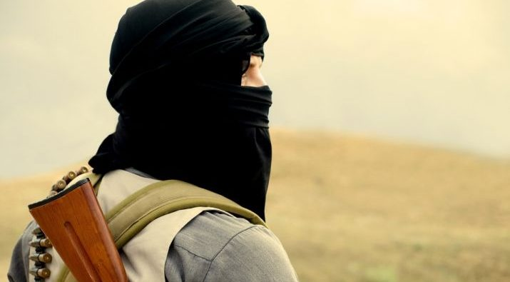 Вербовка в террористы