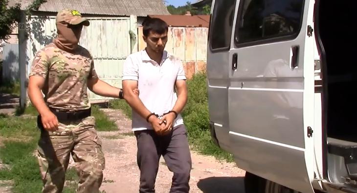 саратовский террорист