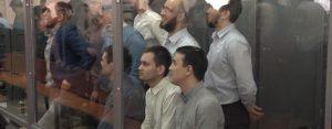 Члены Хизб ут-Тахрир