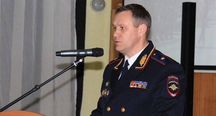 Олег Ильиных