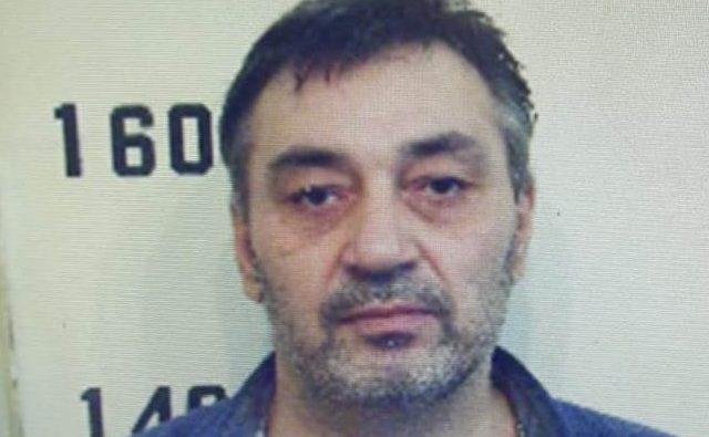 Руслан Исламов террорист