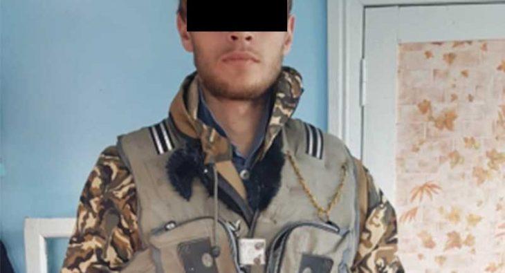 Житель Иркутска задержан за призывы к экстремизму