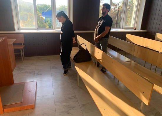 Жительница Дагестана осуждена за экстремизм