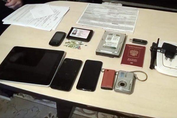 Задержание Дагестан