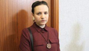 Муранова Карелия