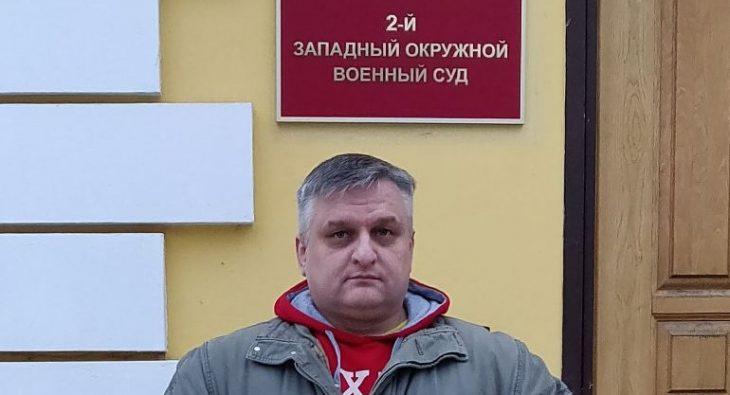 Вячеслав Мурашов