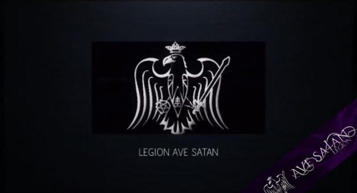 Legion Ave Satan