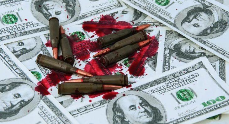 терроризм финансирование