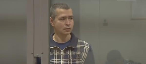 Алексей Новиков лишен гражданства
