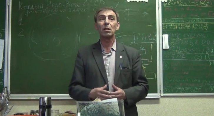 Равиль Тухватуллин
