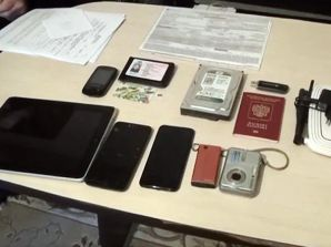 В Дагестане задержали финансистов ИГ