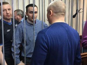 """Монархисты из движения """"БАРС"""" получили сроки за экстремизм"""