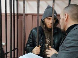 Военный суд приговорил к 10 годам колонии блогера Мирзеханова за участие в деятельности запрещенной МТО ИГ