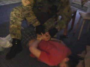 Пособников террористов задержали в Нижнем Новгороде