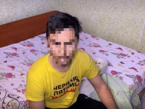 ФСБ задержала в Крыму подозреваемого в призывах к экстремизму