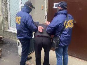 В Саратове задержан подозреваемый в оправдании терроризма