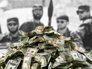 Житель Москвы получил два года колонии за финансирование терроризма