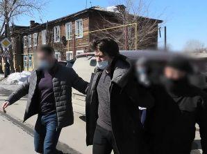 На Алтае задержали сторонника украинских националистов, планировавшего подрыв мечети