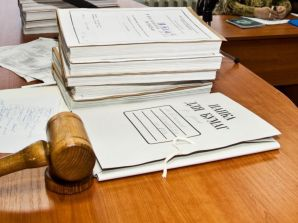 Житель Новоуральска Свердловской области предстанет перед судом за публичное оправдание терроризма